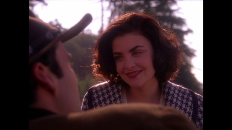 Audrey Horne, Twin Peaks, ABC Network, Showtime, Sherilyn Fenn