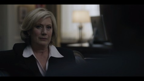 Catherine Durant, House of Cards, Netflix, Jayne Atkinson