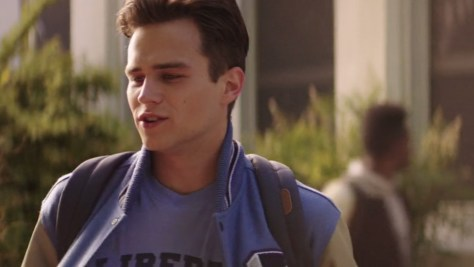 Justin Foley, 13 Reasons Why, Netflix, Brandon Flynn