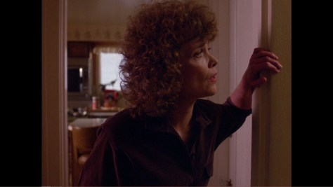 Sarah Palmer, Twin Peaks, ABC Network, Showtime, Grace Zabriskie