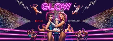 Netflix, Glow