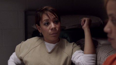 Gloria Mendoza, Netflix, Orange Is The New Black, Selenis Leyva