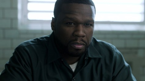 Kanan, Power, Starz, Curtis Jackson