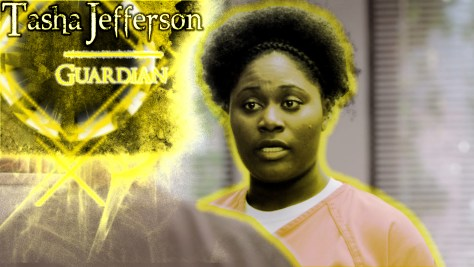 Tasha Jefferson, Orange Is The New Black, Netflix, Danielle Brooks