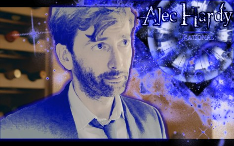 Alec Hardy, Broadchurch, BBC America, ITV, Netflix, David Tennant