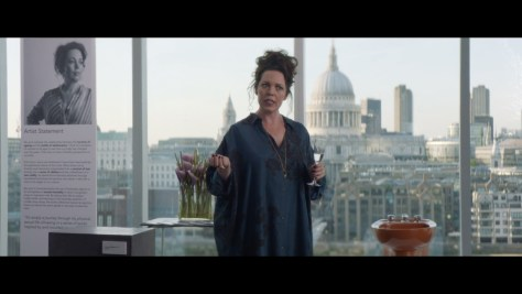 Godmother, Fleabag, Amazon, Amazon Studios, BBC Three, Two Brothers Pictures, Olivia Colman