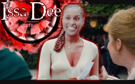 Issa Dee, Insecure, HBO, Issa Rae