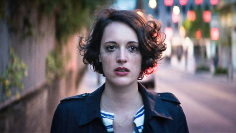 Fleabag, Amazon, Amazon Studios, BBC Three, Two Brothers Pictures, Phoebe Waller-Bridge