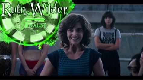 Ruth Wilder, GLOW, Netflix, Alison Brie