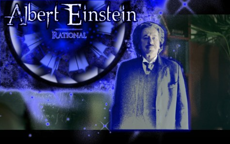 Albert Einstein, Genius, National Geographic, 20th Century FOX TV, Geoffrey Rush
