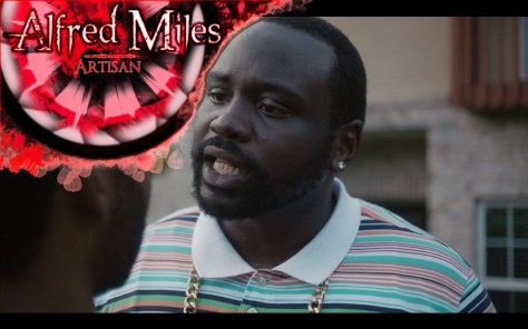 Alfred Miles a.k.a. Paper Boi, Atlanta, FX Networks, 20th Century FOX TV, MGMT Entertainment, Bryan Tyree Henry