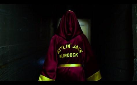 Jack Murdock, Marvel Entertainment, ABC Studios, Netflix, John Patrick Hayden