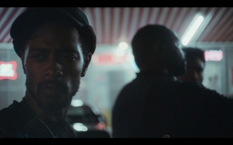 Darius, Atlanta, FX Networks, 20th Century FOX TV, MGMT Entertainment, Lakeith Stanfield