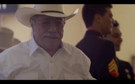 Chucho Peña, Narcos, Netflix, Gaumont International Television, Edward James Olmos