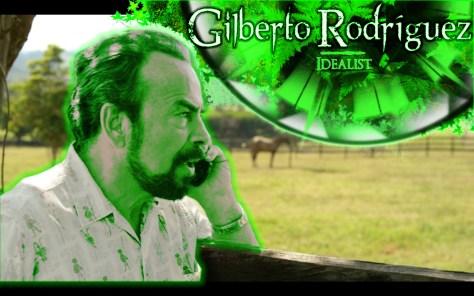 Gilberto Rodríguez Orejuela, Narcos, Netflix, Gaumont International, Damián Alcázar