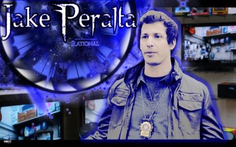 Jake Peralta, Brooklyn Nine-Nine, Brooklyn 99, FOX Broadcasting, NBCUniversal TV, Andy Samberg