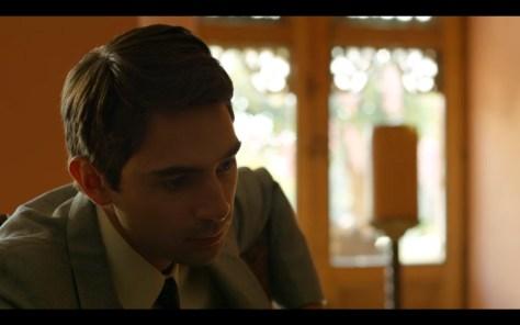 Nicolás Rodríguez, Narcos, Netflix, Gaumont International Television, Sebastian Eslava