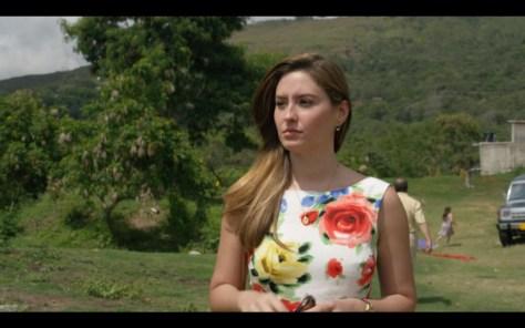 Paola Salcedo, Narcos, Netflix, Gaumont International Television, Taliana Vargas