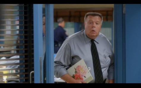 Scully, Brooklyn Nine-Nine, Brooklyn 99, FOX Broadcasting, NBCUniversal TV, Joel McKinnon Miller