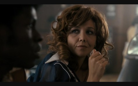 Eileen Merrell, HBO, HBO Entertainment, Home Box Office, 20th Century FOX TV, Maggie Gyllenhaal