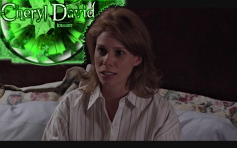 Cheryl David, Curb Your Enthusiasm, HBO, HBO Entertainment, Home Box Office, Warner Bros. TV, Cheryl Hines