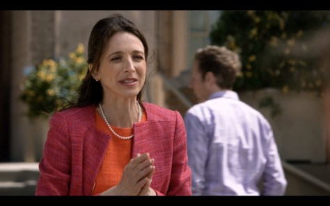 Dr. Miller, Speechless, ABC Network, ABC Studios, 20th Century FOX TV, Marin Hinkle