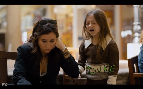 Duke Fox, Better Things, FX Networks, 20th Century FOX TV, Olivia Edward