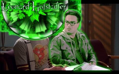 Leonard Hofstadter, The Big Bang Theory, CBS Network, Warner Bros. TV, Johnny Galecki