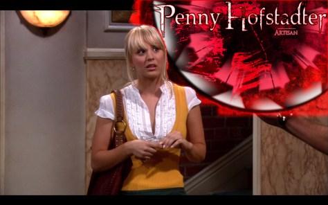 Penny, The Big Bang Theory, CBS Network, Warner Bros. TV, Kaley Cuoco