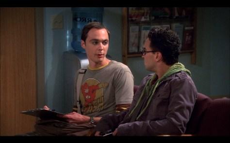 Sheldon Cooper, The Big Bang Theory, CBS Network, Warner Bros. TV, Jim Parsons
