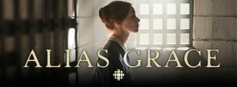 Alias Grace, Netflix, CBC Television