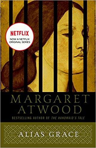 Alias Grace, Netflix, CBC Television, Margaret Atwood