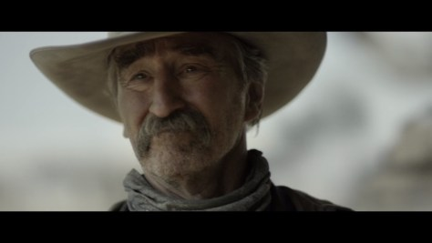 Marshal John Cook, Godless, Netflix, Casey Silver Productions, 765, Flitcraft Ltd., Sam Waterston