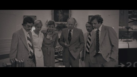 Eric Olson, Gerald Ford, Alice Olson, Wormwood, Netflix, Fourth Floor Productions, Moxie Pictures, Bob Balaban