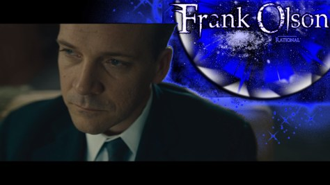 Frank Olson, Wormwood, Netflix, Fourth Floor Productions, Moxie Pictures, Peter Sarsgaard