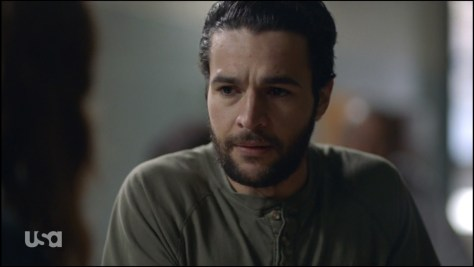 Mason Tannetti, The Sinner, USA Network, NBCUniversal TV, Iron Ocean, Universal Cable Productions, Christopher Abbott