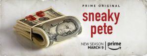 Sneaky Pete, Amazon, Amazon Video, Shore Z Productions, Nemo Films, Moonshot Entertainment, Exhibit A, Sony Pictures Television, Amazon Studios