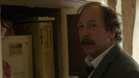 Robert Chesney, The Looming Tower, Hulu, Wolf Moon Productions, South Slope Pictures, Jigsaw Productions, Legendary Television, Bill Camp