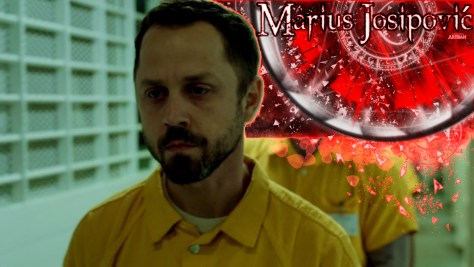 Marius Josipović, Sneaky Pete, Amazon, Amazon Video, Shore Z Productions, Nemo Films, Moonshot Entertainment, Exhibit A, Sony Pictures Television, Amazon Studios, Giovanni Ribisi