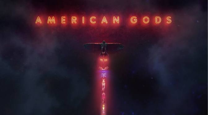 American Gods, Starz, Living Dead Guy, J.A. Green Construction Corp., The Blank Corporation, FremantleMedia North America, Starz Originals, Lionsgate Television