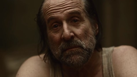 Czernobog, American Gods, Starz, Living Dead Guy, J.A. Green Construction Corp., The Blank Corporation, FremantleMedia North America, Starz Originals, Lionsgate Television, Peter Stormare