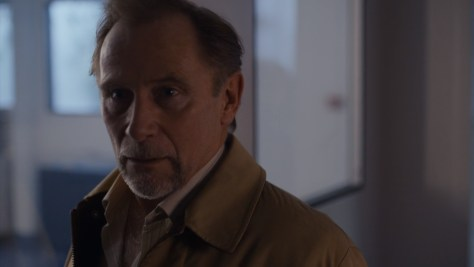 Professor Edwin Hobb, Humans, AMC, Channel 4, Kudos, AMC Studios, Danny Webb