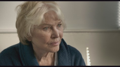 Nadine Fox, The Tale, HBO, Home Box Office, HBO Films, Gamechanger Films, Fork Films, One Two Films WeatherVane Productions, Blackbird Films, Ellen Burstyn