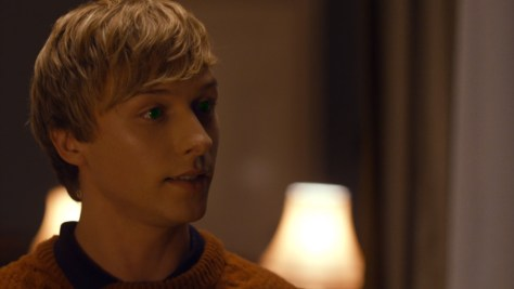 Odi Millican, Humans, AMC, Channel 4, Kudos, AMC Studios, Will Tudor