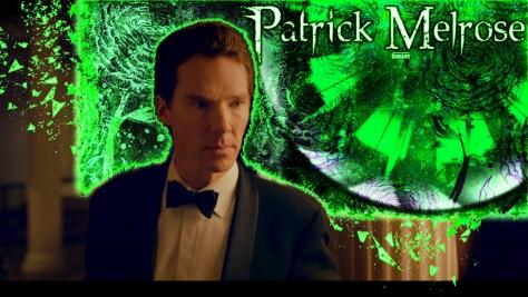 Patrick Melrose, Patrick Melrose, Showtime, Sky Atlantic, Benedict Cumberbatch