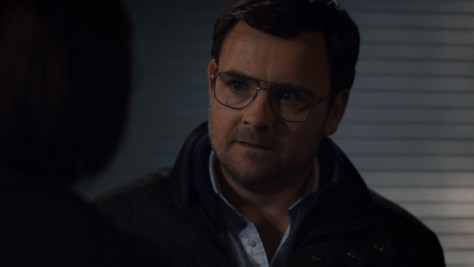 Pete Drummond, Humans, AMC, Channel 4, Kudos, AMC Studios, Neil Maskell
