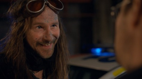 Silas Capek, Humans, AMC, Channel 4, Kudos, AMC Studios, Paul Kaye