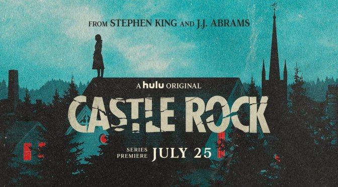 Castle Rock, Hulu, Bad Robot Productions, Old Curiosity Shop, Darkbloom Productions, Warner Bros. Television, JJ Abrams, Stephen King