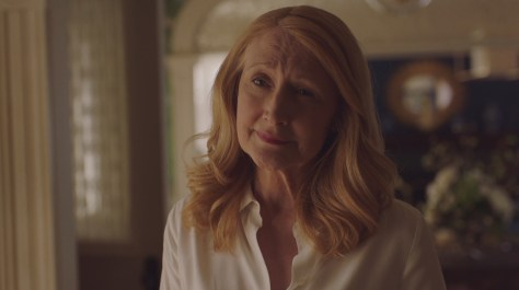 Adora Crellin, Sharp Objects, HBO, Home Box Office Inc., HBO Entertainment, Crazyrose, Fourth Born, Blumhouse Television, Tiny Pyro, Entertainment One, Patricia Clarkson