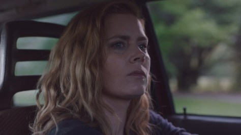 Camille Preaker, Sharp Objects, HBO, Home Box Office Inc., HBO Entertainment, Crazyrose, Fourth Born, Blumhouse Television, Tiny Pyro, Entertainment One, Amy Adams
